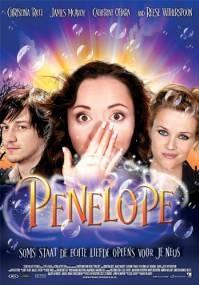 Poster Penelope (c) RCV Entertainment