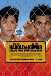 Harold & Kumar Escape from Guantanamo Bay (c) Warner Bros Pictures