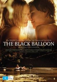 The Black Balloon (c) Recorded Cinematographic Variety