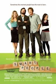 Smart People (c) Miramax films