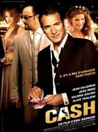 Poster Cash