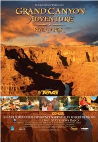 Poster Grand Canyon Adventure