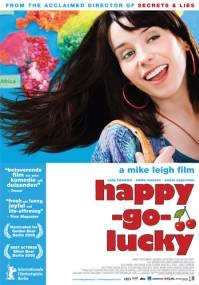 Poster Happy-Go-Lucky (c) RCV Entertainment