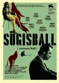 Poster Sügisball