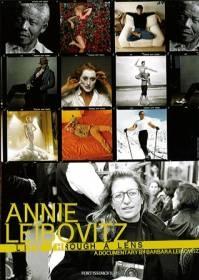 Anna Leibovitz: Life Through A lens (c) Cinemien