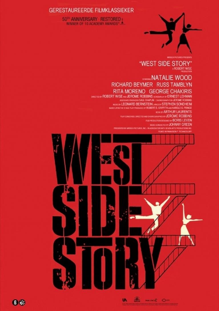 Poster 'West Side Story' © 2001 IMDb.com