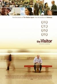 The Visitor (c) Overture Films