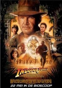 Indiana Jones and the Kingdom of the Crystal Skull (c) Universal Pictures