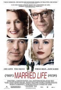 Poster Married Life (c) A-Film