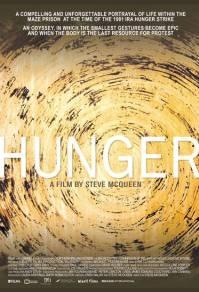 Poster Hunger (c) Becker International