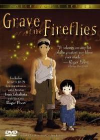 Grave of the Fireflies (c) Toho Company