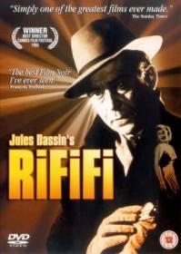 Poster Rififi