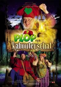 Poster Plop en de Kabouterschat (c) Independent Films