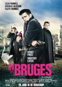 Poster In Bruges (c) Universal Pictures