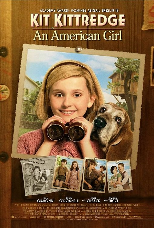 Poster Kit Kittredge: An American Girl