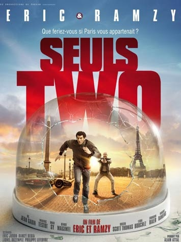 Poster Seuls Two