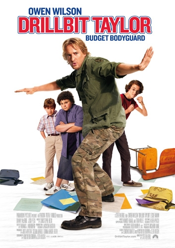 Poster Drillbit Taylor (c) Universal Pictures