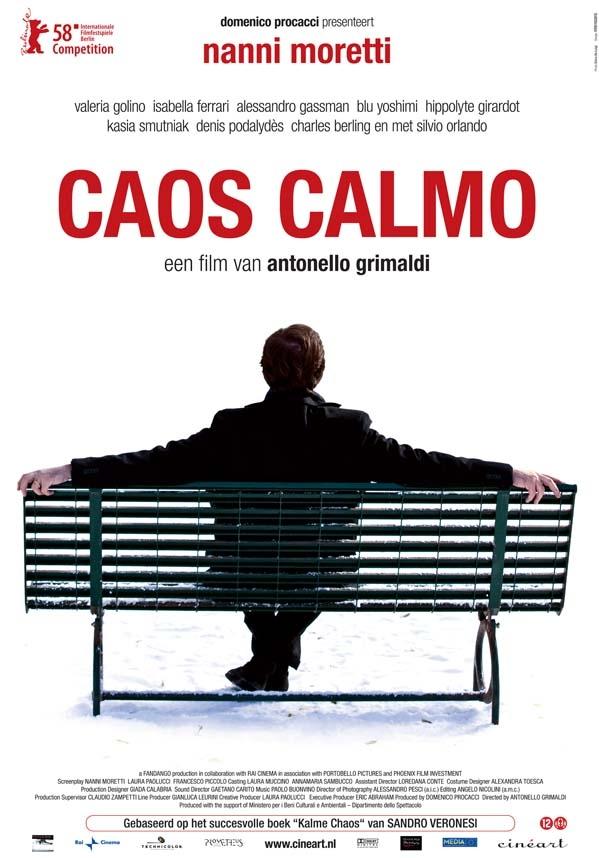 Caos Calmo (c) Cinéart