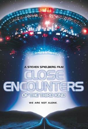 poster 'Close Encounters of the Third Kind' © 2001 IMDb.com