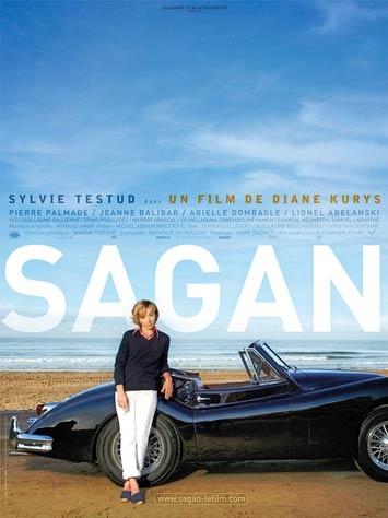 Poster Sagan