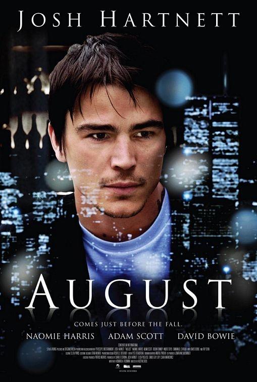 Poster Augustus
