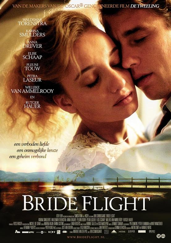 Poster Bride Flight (c) A-Film