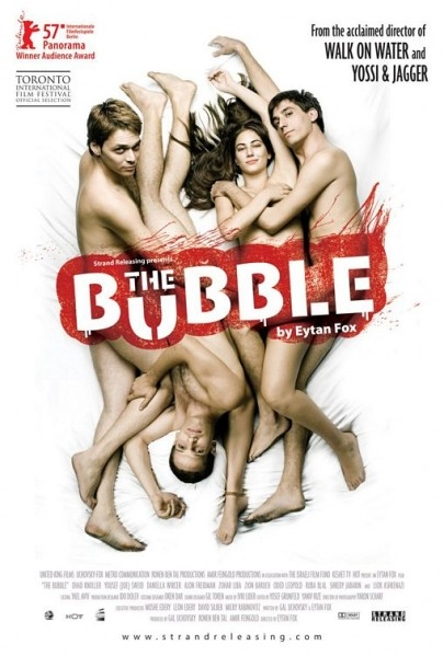 Poster The Bubble