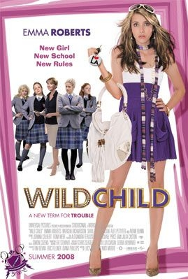 Wild Child (c) Universal Pictures International