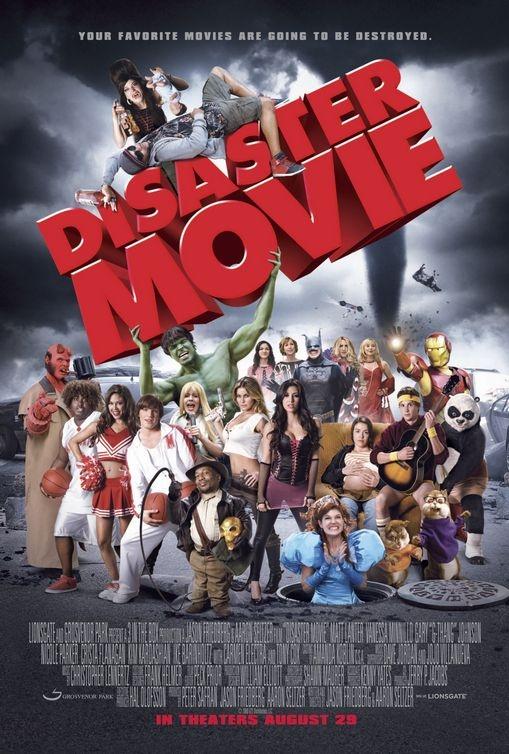 Disaster Movie (c) RCV Film Distribution