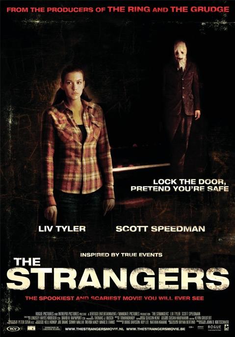 Poster The Strangers (c) RCV Entertainment