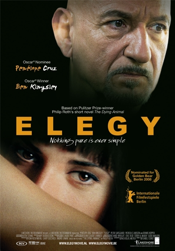 Poster Elegy (c) RCV Entertainment