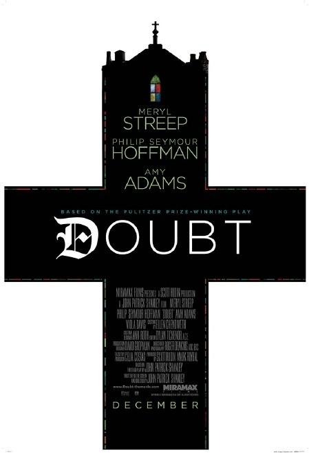 Poster Doubt (c) Miramax Films