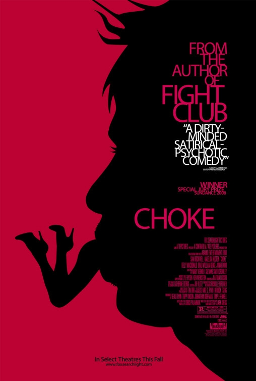 Poster Choke (c) Fox Searchlight