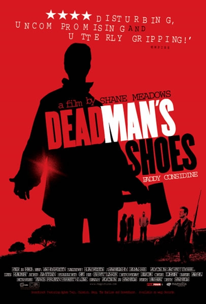 Poster Dead Man's Shoes