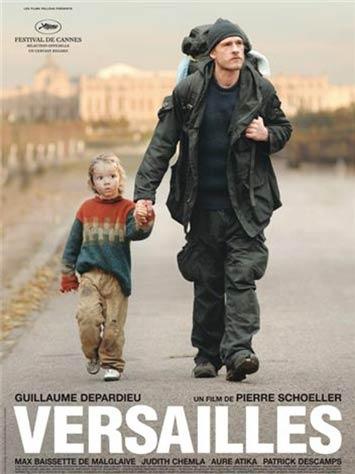 Poster Versailles