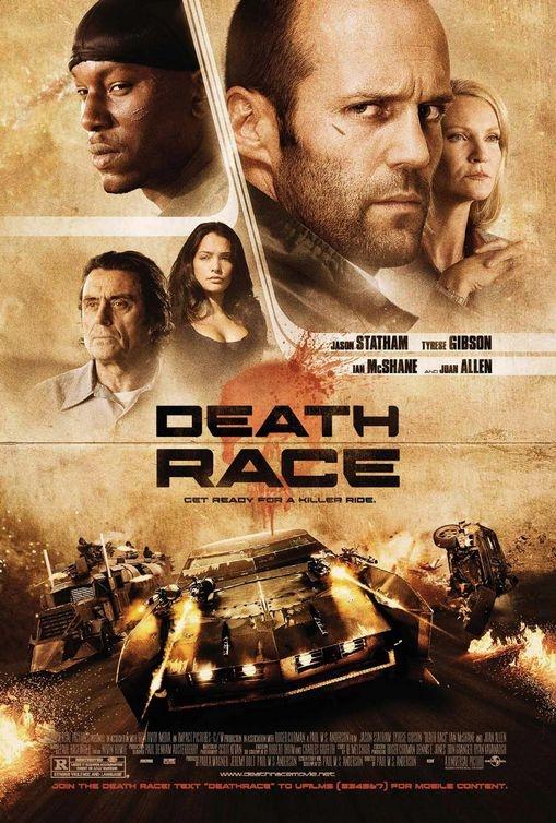 Death Race (c) Universal Pictures
