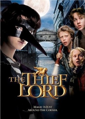 Poster The Thief Lord (c) 20th Century Fox