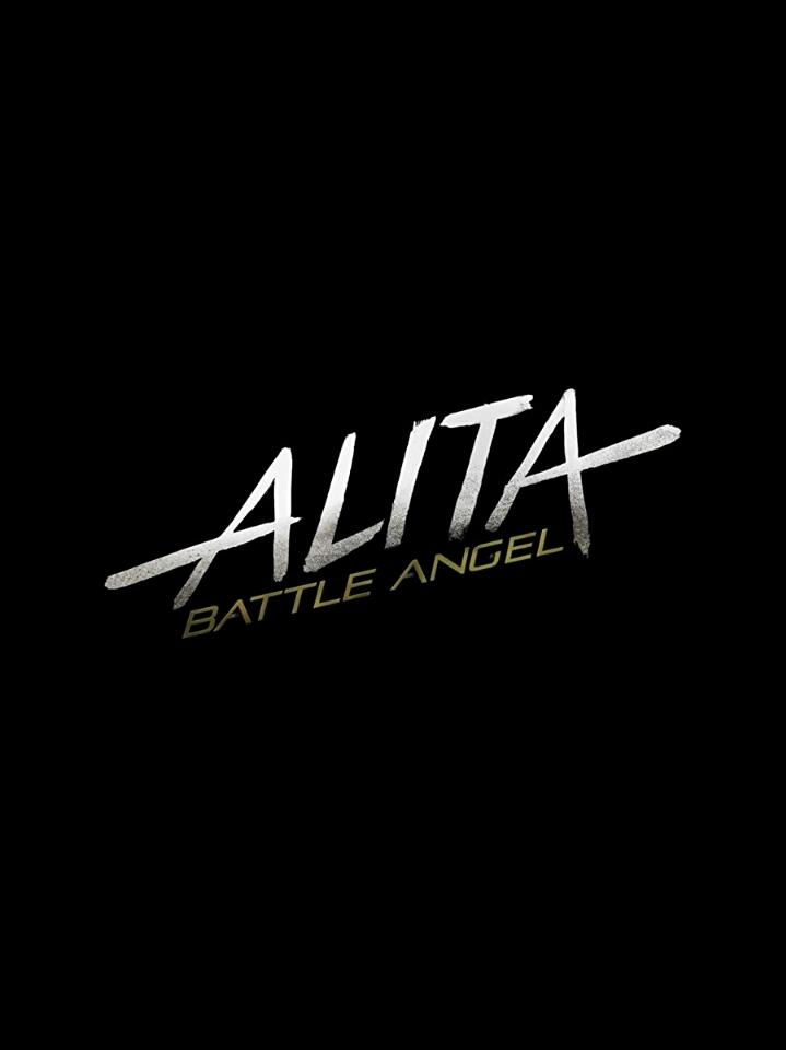 Artwork Battle Angel Alita