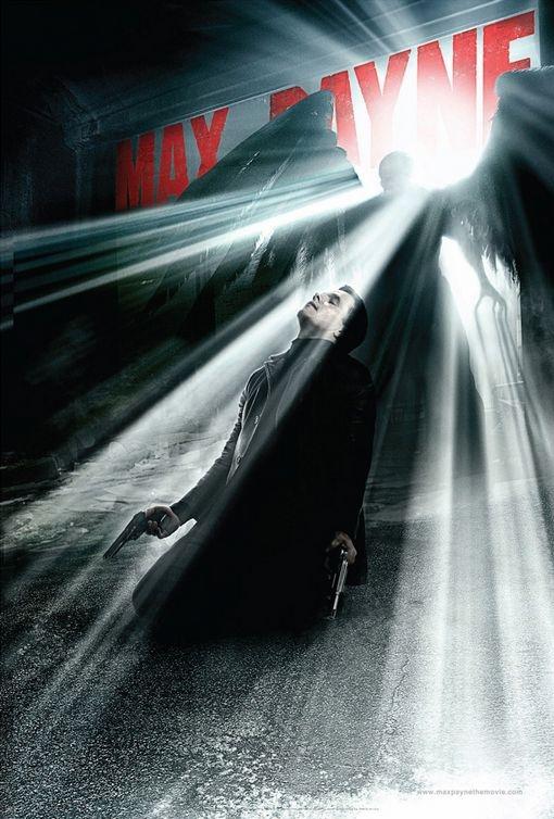 Poster Max Payne (c) Warner Bros.