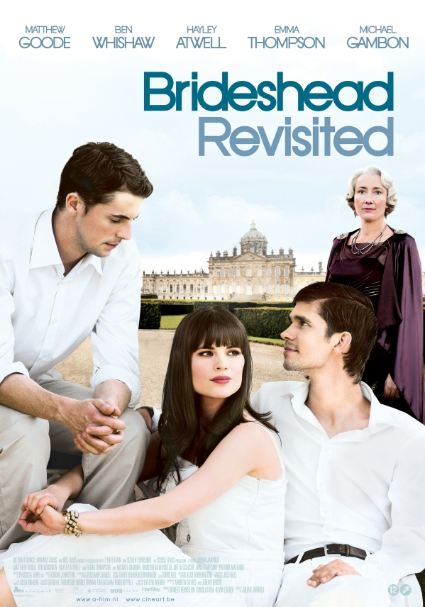 Poster Brideshead Revisited (c) A-Film