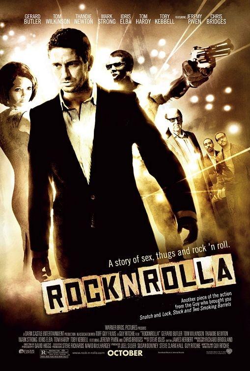 RocknRolla (c) Warner Bros.