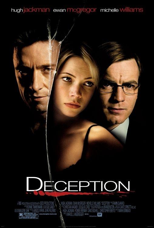 Deception (c) Independent Films