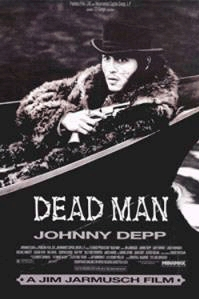 Dead Man poster, © 1995 Eye Film Instituut