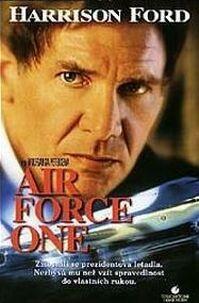 Poster van 'Air Force One' © 1997 Buena Vista International