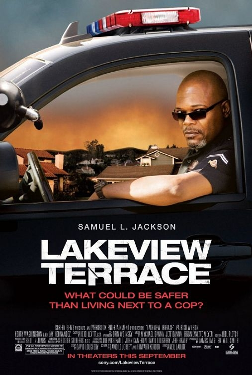 Lakeview Terrace (c) Sony Pictures Releasing