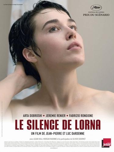 Le Silence de Lorna (c) Cinéart