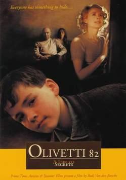 Poster 'Olivetti 82' (c) 2002 C Films
