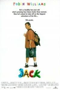 Poster Jack (c) 1996 Buena Vista Pictures