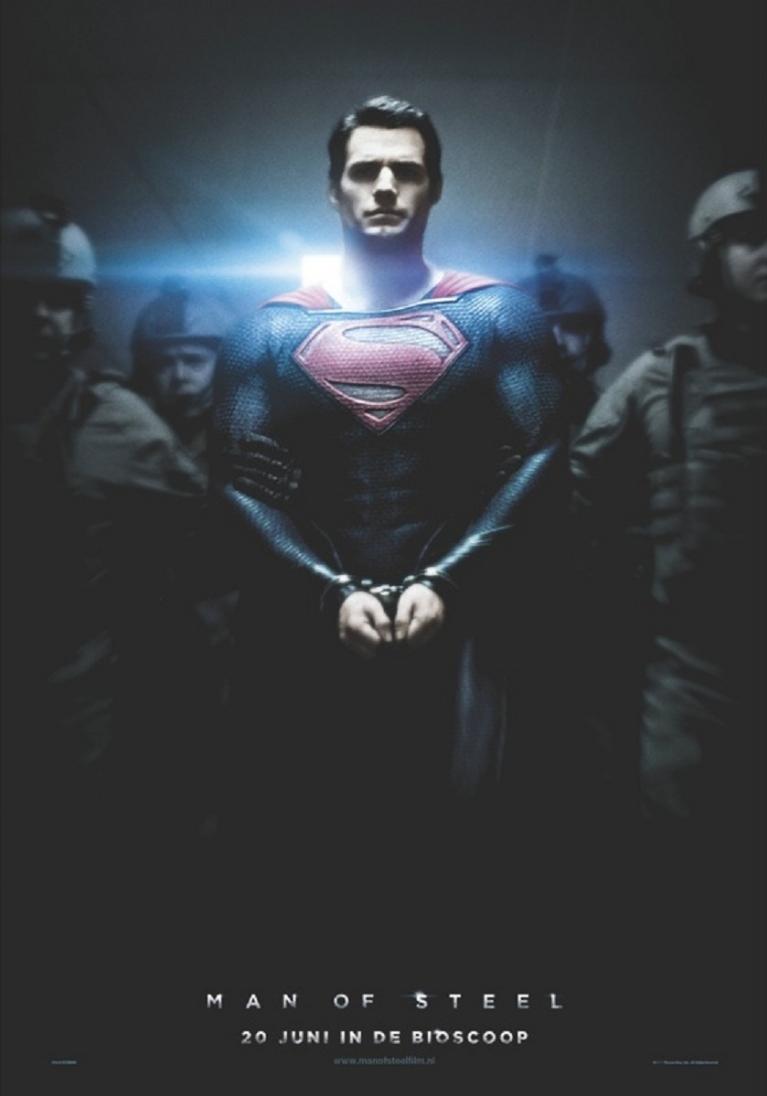 Superman (c) DC Comics