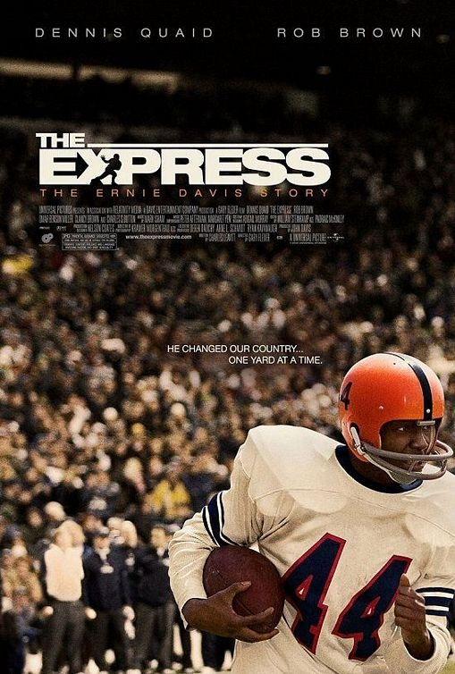 The Express (c) Universal Pictures